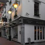 Photo de Market Lane