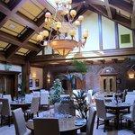 Pier 17 Restaurant
