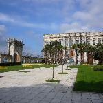 Ciragan Palace-Promenade