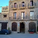 Photo of Hotel Restaurant La Garbinada