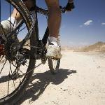 BlackJackBike - The Desert Specialists / Die Wuesten-Spezialisten in Sharm el Sheikh