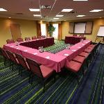 The Vermont Room can accomodate meetings of up to 72 people. Catering is available.