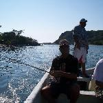 Foto de Lagunas de Chacahua Parque Nacional