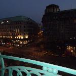 View 4 a.m.