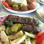 Alex-Kabob House