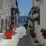 Bodrum what a lovely Postcard photo