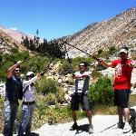 Trekking Cochiguaz (Turismo Migrantes)