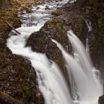Sol Duc Falls, Olympic Peninsula
