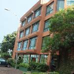 Photo de Hotel Gorillas City Center