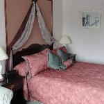 Auberge Gisele's Room Example