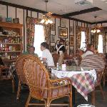 Windsor Rose Tea Room