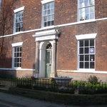 Newbegin House, 10 Newbegin