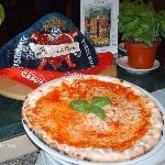 Foto Ricordo della Pizza