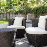 Casa nas Serras - Guestroom terrace