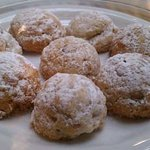 Fresh Almond Cookies only $1