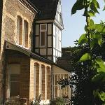 Norbury House