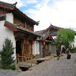 """Old Town""  LiJiang"