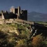 Truly amazing. Ireland's Rock of Cashel.