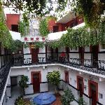 Hotel Imperial, Puebla