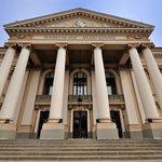 Oradea State Theater (Teatrul de Stat Oradea)