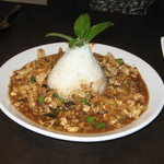 Mekhong with chicken