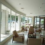 甲盛沙酒店