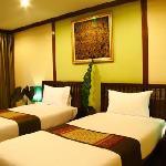 Boonsiri Place Hotel Bangkok