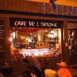 Photo de La Cave de l'Origine