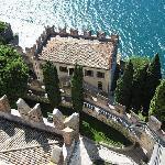 Castle Scaligero