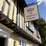 The Bildeston Crown