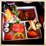 Foto de Kyushu Japanese Restaurant