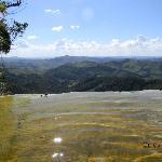 Parque do Ibitipoca: janela do céu.