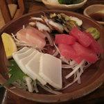 Photo of Shimano Tabemonoya Baikaji