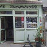 """"""" Le Bougainville """""""
