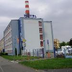 Hotel Arnost