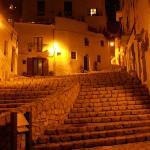 Ibiza di notte