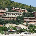 Adonis Asonitis Hotel