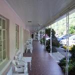 Photo de Pink Motel