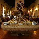 Cozinha Velha Restaurant