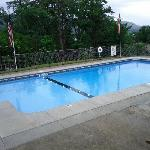 Our Newly Renovated Pool