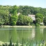 Photo de Les Etangs de Corot