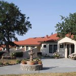 Foto de Inn at the Pinnacles Bed and Breakfast