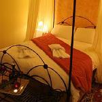 Superior Room at Finday Hotel Kalavrita
