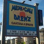 Mexi Cali Brewz