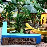 Foto de Sol y Mar Backpackers