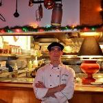 Chef Danel