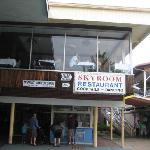Skyroom Restaurant