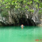 underground river tour