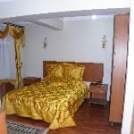 Bedroom, Room 202