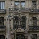 facade (partial)